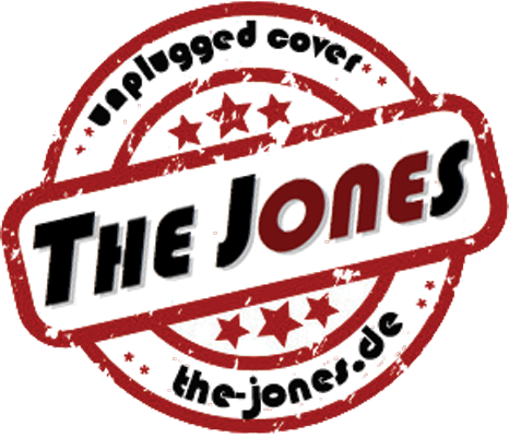 The Jones – Acoustic Cover